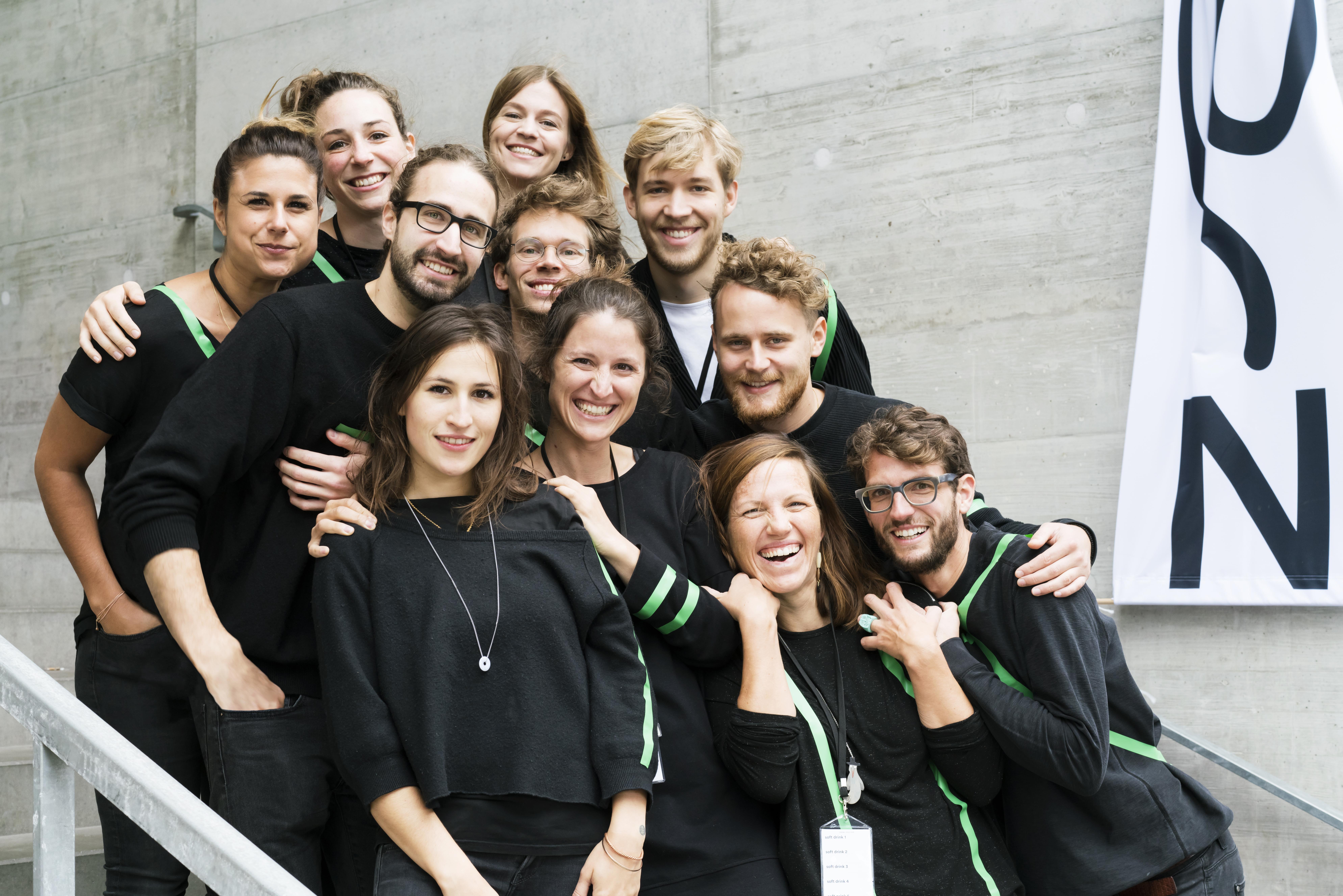 Designathon Team