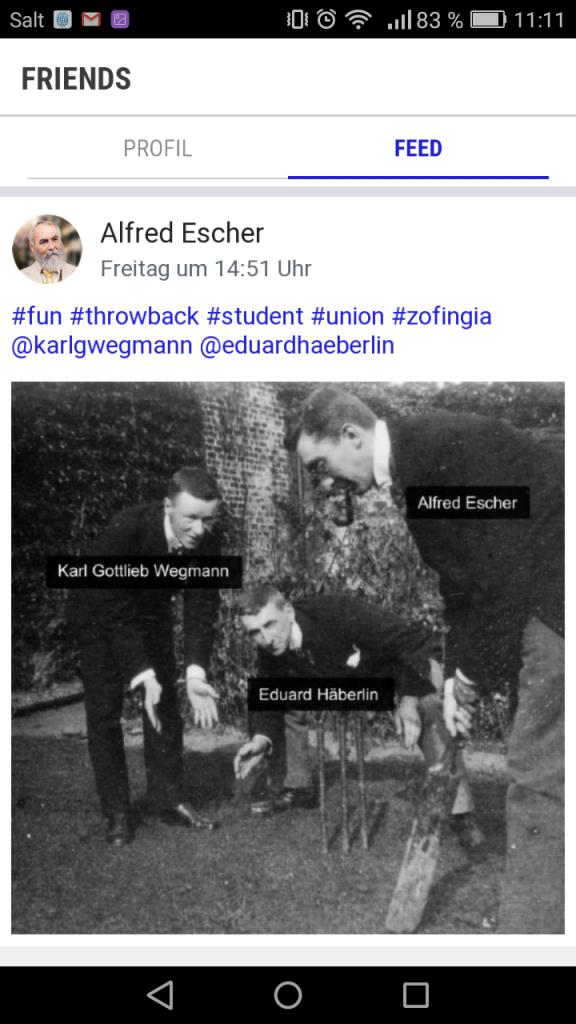 Alfred Escher