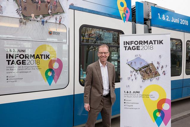 informatiktage 2018
